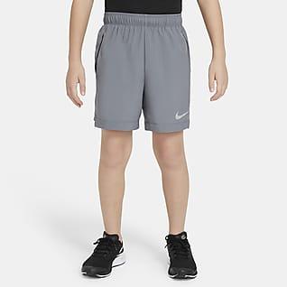 Nike Шорты для тренинга для мальчиков школьного возраста