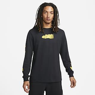 Jordan Jumpman T-shirt a manica lunga - Uomo