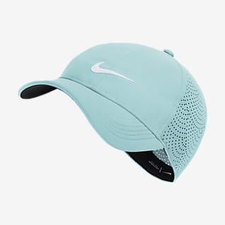 Nike AeroBill Heritage86 Gorra de golf para mujer