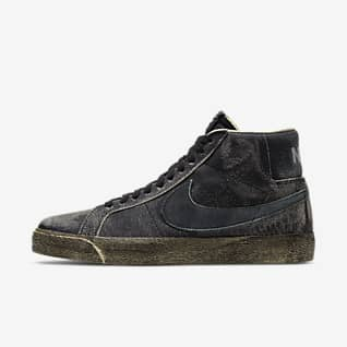 Hommes Promotions Skate Chaussures. Nike LU