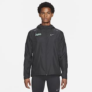 Nike Windrunner Boston Men's Running Jacket