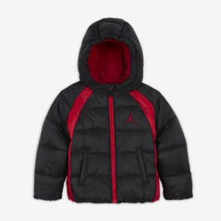 Jordan Baby (12–24M) Puffer Jacket