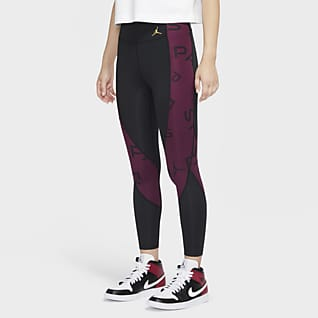 Paris Saint-Germain Leggings i 7/8 lengde til dame