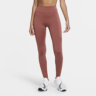 Nike One Icon Clash Tights - Donna