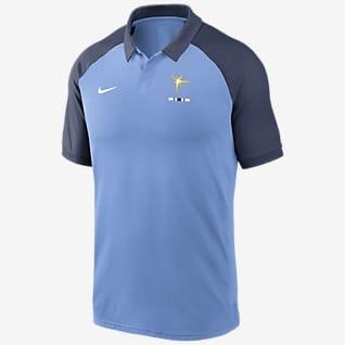 Nike Dri-FIT Legacy (MLB Tampa Bay Rays) Men's Polo