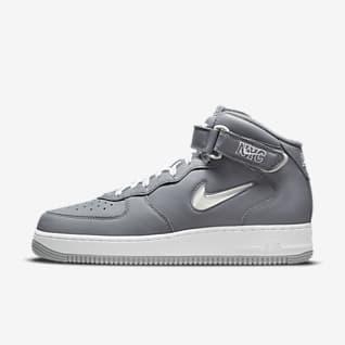 Nike Air Force 1 Mid QS 男子运动鞋