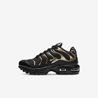 Nike Air Max Plus Cipő kisebb gyerekeknek
