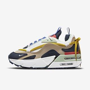 Nike Air Max Furyosa 女子运动鞋