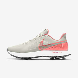 Nike React Infinity Pro รองเท้ากอล์ฟ (หน้ากว้าง)