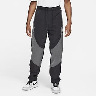 Jordan 23 Engineered Vävda byxor för män