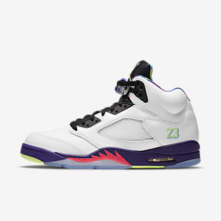 Air Jordan 5 Retro รองเท้าผู้ชาย