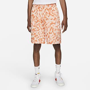 Nike Sportswear Club Men's French Terry Shorts