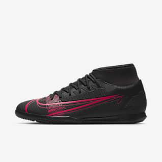 Nike Mercurial Superfly 8 Club IC Halowe buty piłkarskie