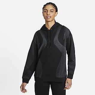 Nike City Ready Women's Training Hoodie