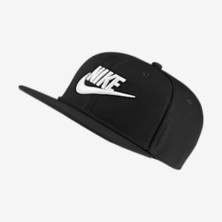 Nike Pro Justerbar caps til barn