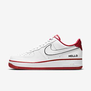 Nike Air Force 1 '07 LX 男子运动鞋