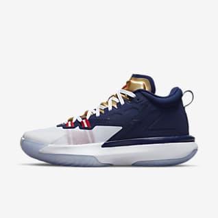 ザイオン 1 PF バスケットボールシューズ