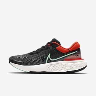 Nike ZoomX Invincible Run Flyknit Мужская беговая обувь