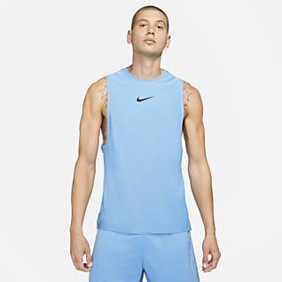Nike Pro 男子训练背心