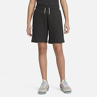 Nike Sportswear Шорты для школьников