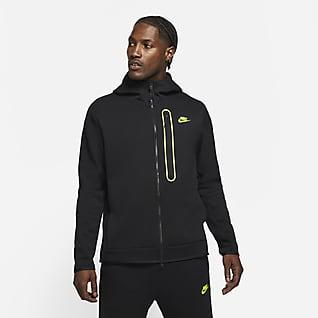 Nike Sportswear Tech Fleece Full-Zip Sweat à capuche pour Homme