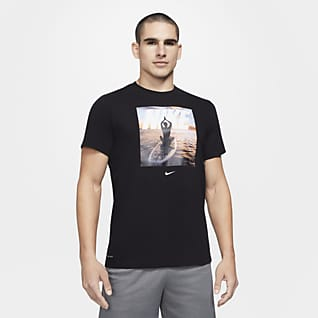 Nike Dri-FIT Ανδρικό T-Shirt προπόνησης