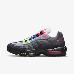 Nike Air Max 95 Ανδρικό παπούτσι