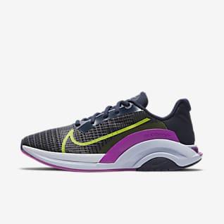 Nike ZoomX SuperRep Surge Kadın Dayanıklılık Egzersizi Ayakkabısı
