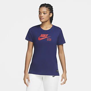 U.S. Men's Soccer T-Shirt