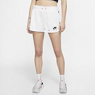 Nike Air Calções para mulher