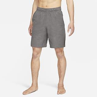 Nike Yoga 男子短裤