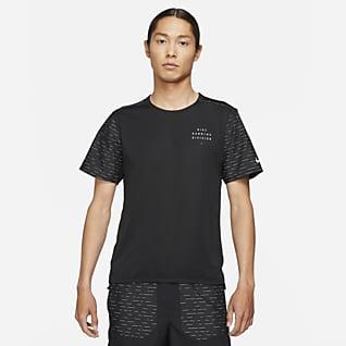 Nike Dri-FIT Rise 365 Run Division 男子短袖跑步上衣