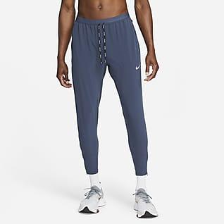 Nike Phenom Elite Ανδρικό υφαντό παντελόνι για τρέξιμο