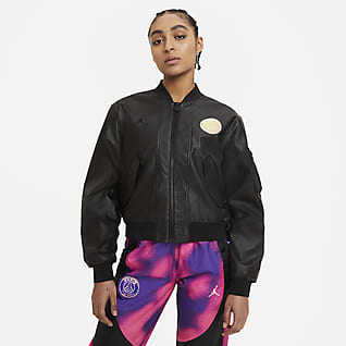Paris Saint-Germain Women's Bomber Jacket