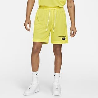 Nike Standard Issue Men's Mesh Basketball Shorts