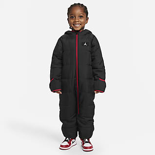 Jordan Jumpman Baby (12-24M) Puffer Snowsuit
