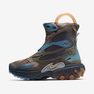 Nike x Undercover React รองเท้าบูท