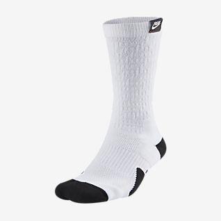 Giannis Nike Elite Crew kosárlabdás, rövidszárú zokni