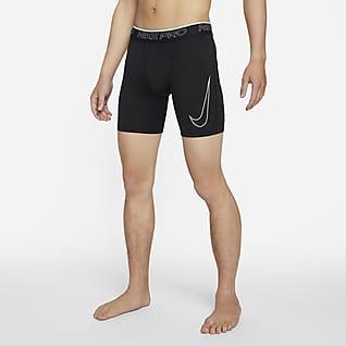 Nike Pro Dri-FIT กางเกงขาสั้นผู้ชาย