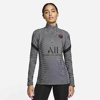 Paris Saint-Germain Strike Elite Women's Nike Dri-FIT ADV Football Drill Top
