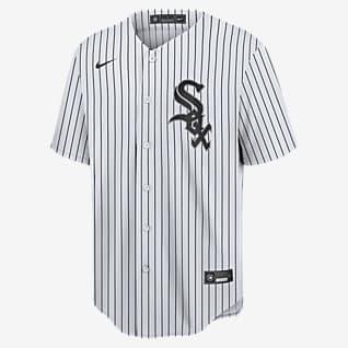 MLB Chicago White Sox (Luis Robert) Men's Replica Baseball Jersey