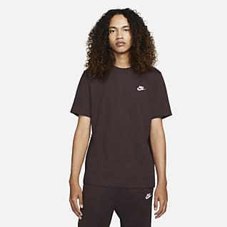Nike Sportswear Club Pánské tričko