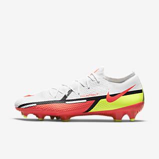 Nike PhantomGT2 Pro FG Chaussure de football à crampons pour terrain sec