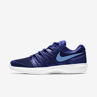NikeCourt Air Zoom Prestige Мужская теннисная обувь для грунтовых кортов