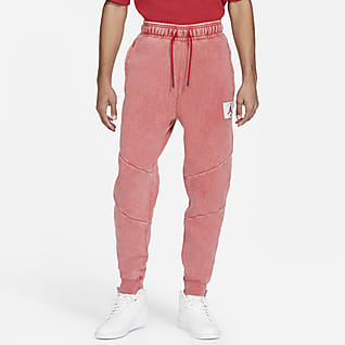 Jordan Flight Pánské flísové kalhoty
