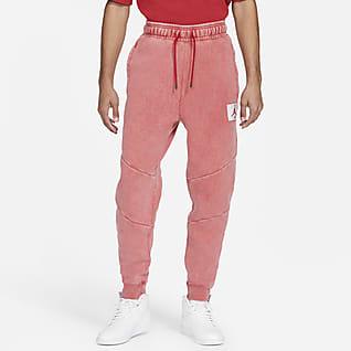 Jordan Flight Fleece-Hose für Herren