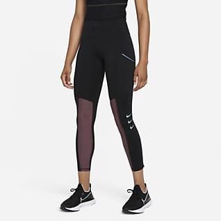 Nike Dri-FIT ADV Run Division Epic Luxe Leggings de running de 7/8 de talle medio - Mujer