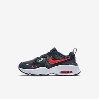 Nike Air Max Fusion Schuh für jüngere Kinder