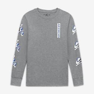 Boys Jordan Tops \u0026 T-Shirts. Nike.com