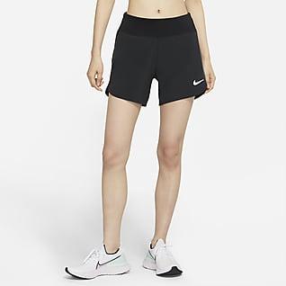 Nike Eclipse 女子跑步短裤